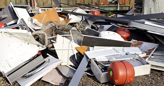 Dumpster Rentals Titusville FL